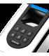 L100K de la huella digital del teclado