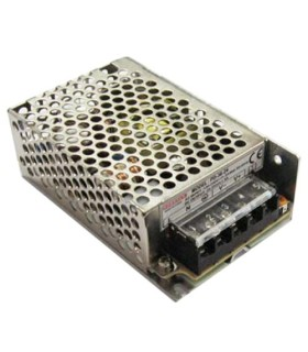 Power supply switched DC12V, 4.2A