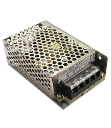 Power supply switched DC12V, 4.2A, 50.4W
