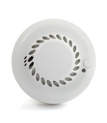 Détecteur sans fil la fumée et la chaleur Electronics Line EL-5803