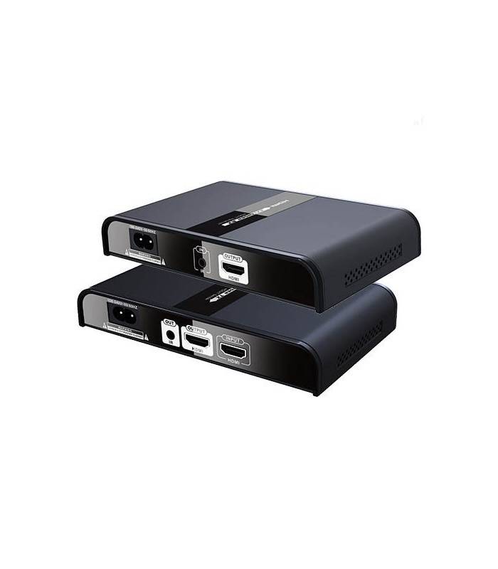 Extensor HDMI de red