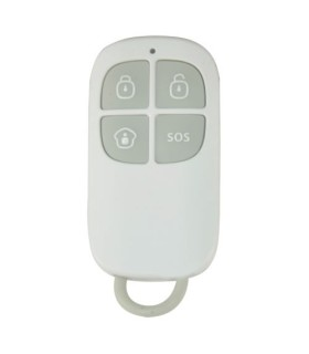 Remote control for alarms Chuango 868Mhz