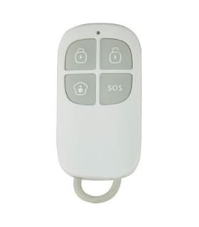 Remote control for alarms Chuango 868Mhz