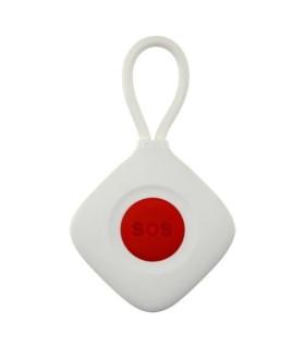 Botão de SOS para alarmes Chuango