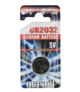 Maxell CR2032 Batterie au Lithium