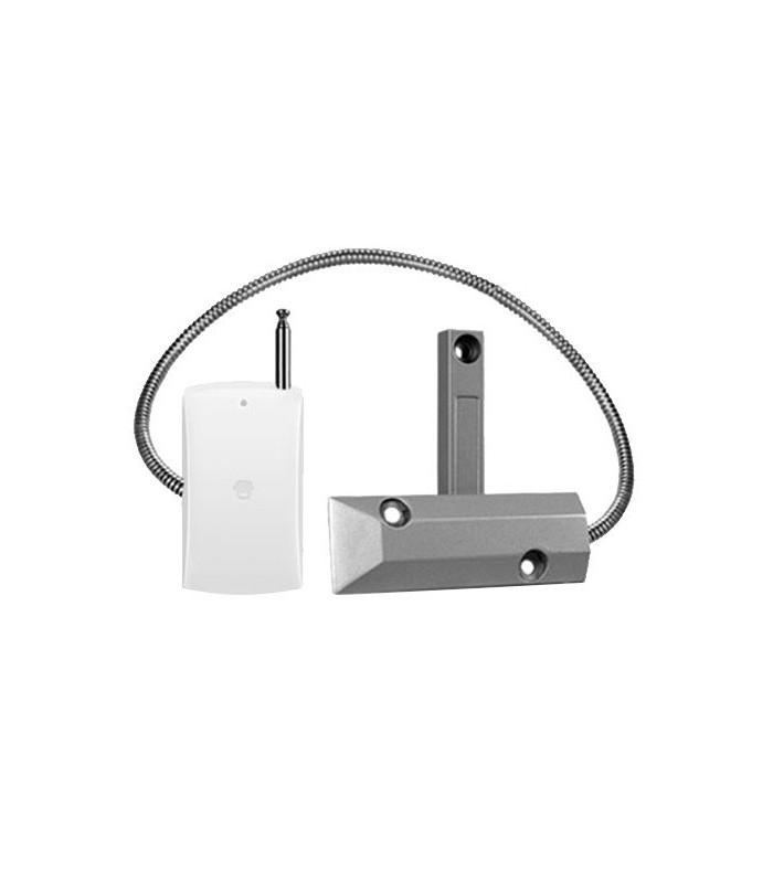 Wireless Magnetometer Roller Shutters door sensor