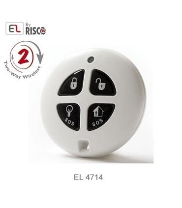 2-Way Wireless Multi-Function Keyfob EL-4714