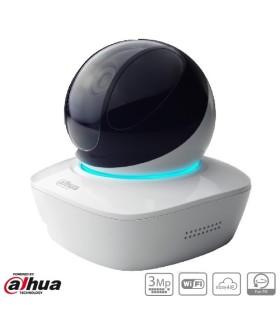 Telecamera IP Dahua per interni 3 Mpx A35