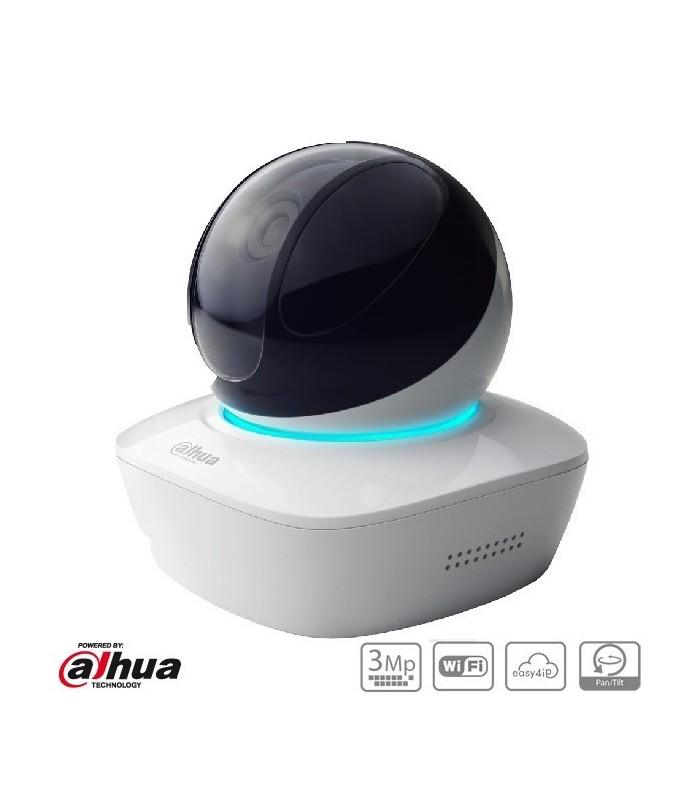 Caméra IP Dahua pour intérieur 3 Mpx A35