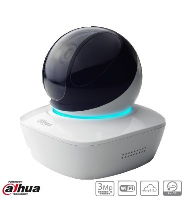 Dahua IP indoor camera 3 Mpx PAN TILT IPC-A35
