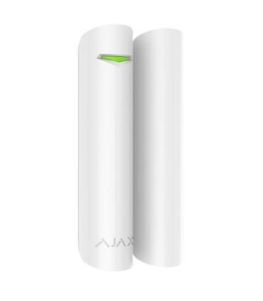 Detector magnetico sem fios para porta ou janela AJAX AJ-DOORPROTECT-W