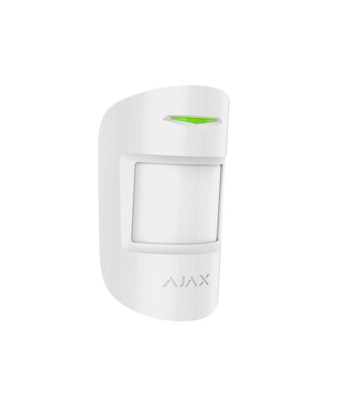 Détecteur de mouvement et bris de verre Ajax AJ-COMBIPROTECT-W