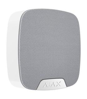 Sirène intérieure sans fil AJ-HOMESIREN-W pour les alarmes Ajax