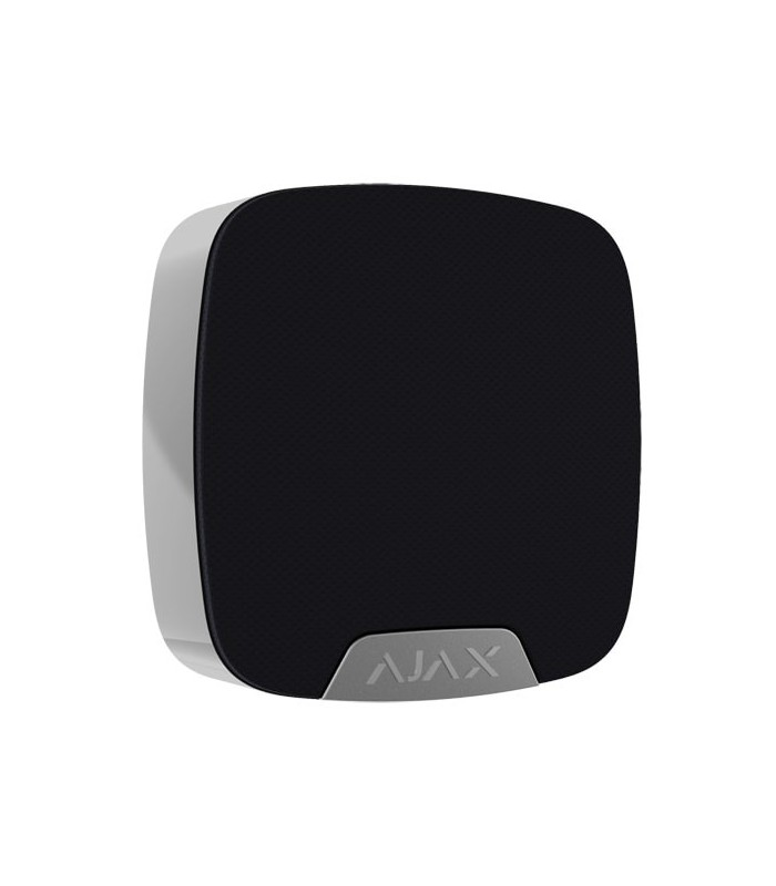 AJ-HOMESIREN-W wireless indoor siren for Ajax alarms