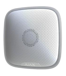 Sirena esterna wireless AJ-STREETSIREN-W per allarmi Ajax