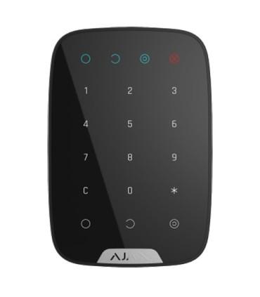 Two-way wireless keypad for Ajax alarms