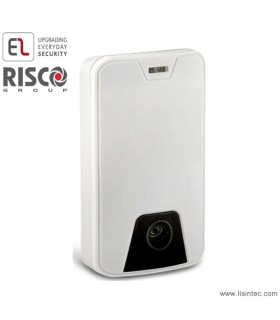 EL-4855PI - Rilevatore di movimento immune per animali domestici con videocamera integrata