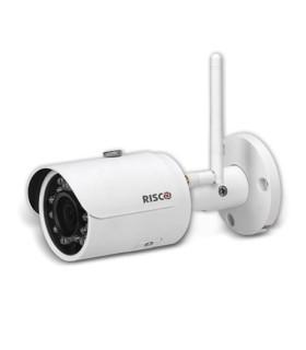 Caméra bullet extérieure VuPoint IP, P2P, 1.3 MPx, Wifi, IR 30M, IP67