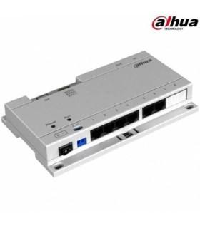 VTNS1060A Switch PoE spécifiques aux portiers vidéo