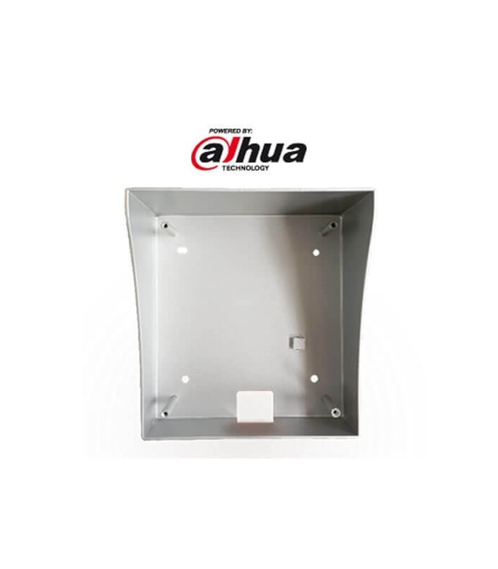 VTOB108 - Caixa de montagem de superficie para videoporteiro VTO2000A