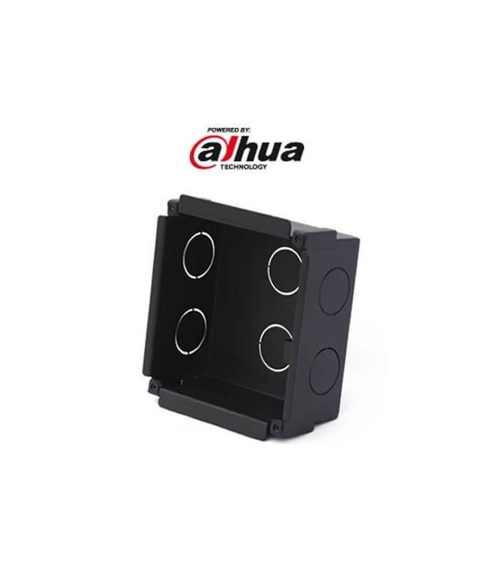 VTOB107 - Caixa para montagem encastrada de videoporteiro VTO2000A