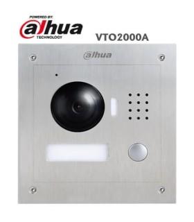 VTO2000A Portier vidéo IP extérieur avec caméra 1,3Mpx