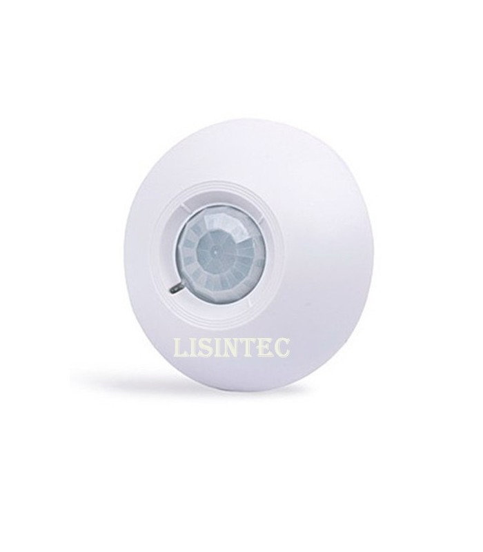 Wireless Wide Angle Passive Infrared Detector GS-813W