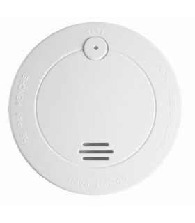Wireless smoke detector CHUANGO SMK-500