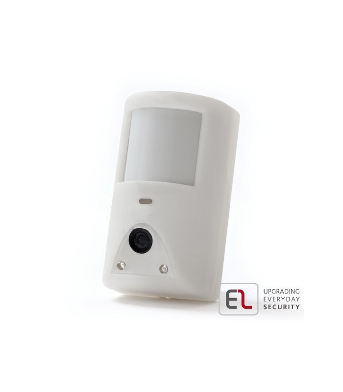 Pir Sensor With Ir Camera El 4755pi Lisintec