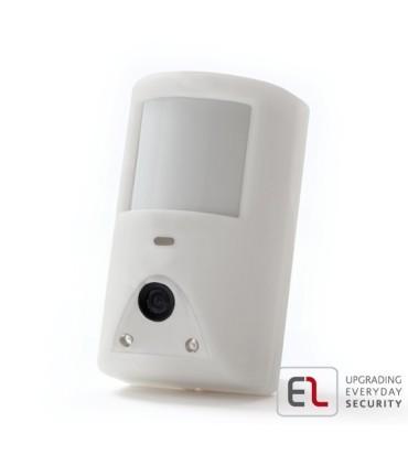 Detector PIR com camara iConnect EL-4755PI