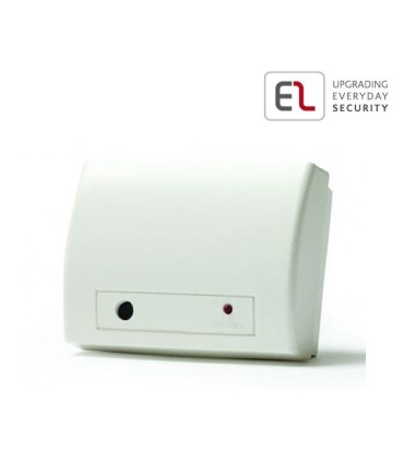 Detector de la rotura de cristal sin hilos EL-2606