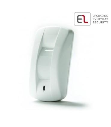 Detector PIR inalámbrico Cortina iConnect EL-2650-XL