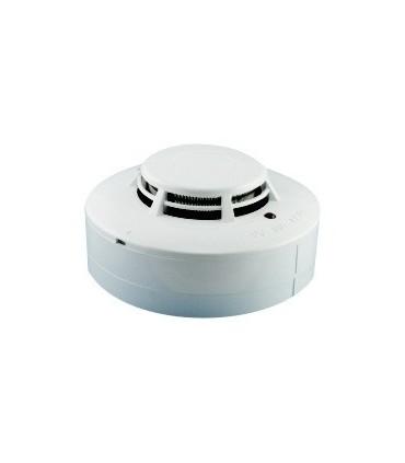 Detector convencional fotoelectrico de fumo