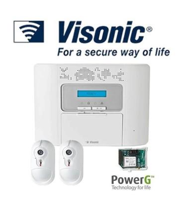 Sistema di allarme Visonic Powermaster 30 G2