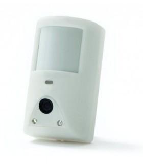 Detector PIR com camara iConnect EL-4755