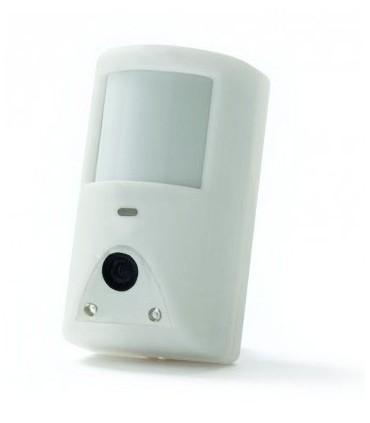 Detector de movimiento PIR con cámara iConnect EL4755