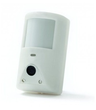 PIR motion detector with camera iConnect EL4755