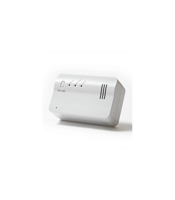 Detector de gas para central de intrusao iConnect 2-Way d Electronics Line