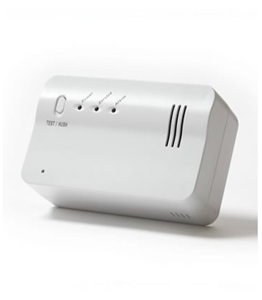EL4762 gas detector for intrusion alarm iConnect 2-Way Electronics Line