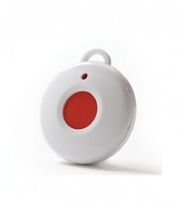 Emergency button to alarm iConnect 2Way