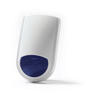 Bidirectional wireless outdoor siren EL-2626AC