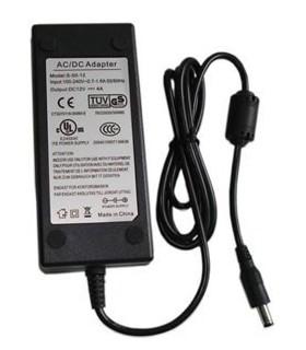 Alimentazione elettrica 12VDC 1A