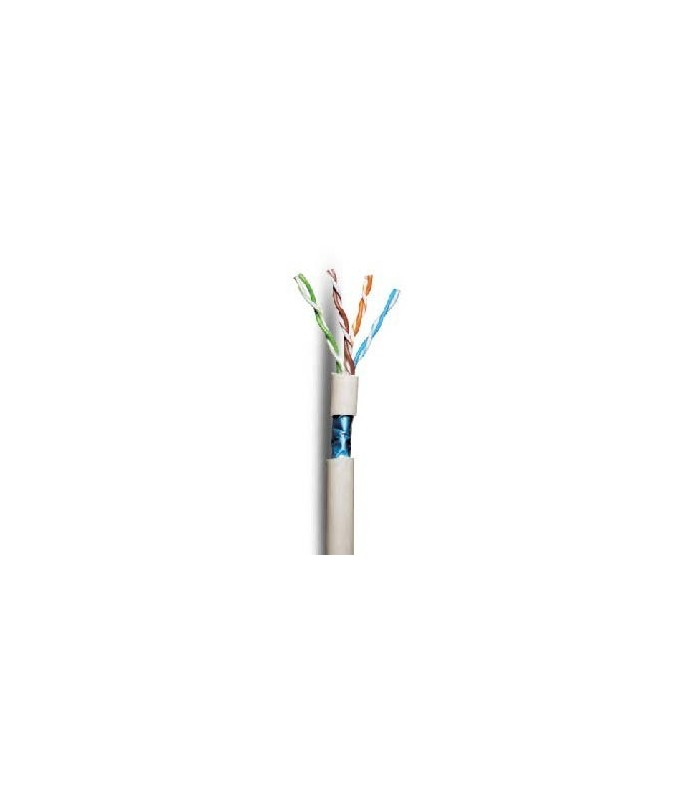 UTP CAT5 data cable Shielded