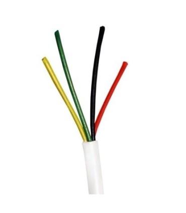 Cable para los sistemas de alarma NCD-4