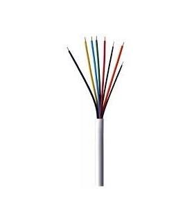 Cable para el sistema de alarma 6 hilos NCD-8