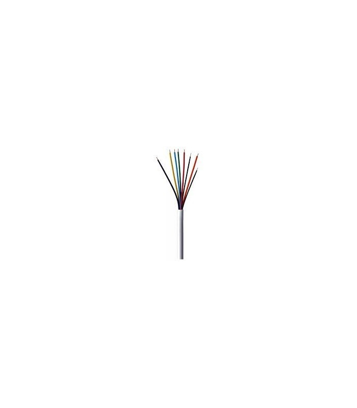 Cable for Alarm System 6 wires NCD-8