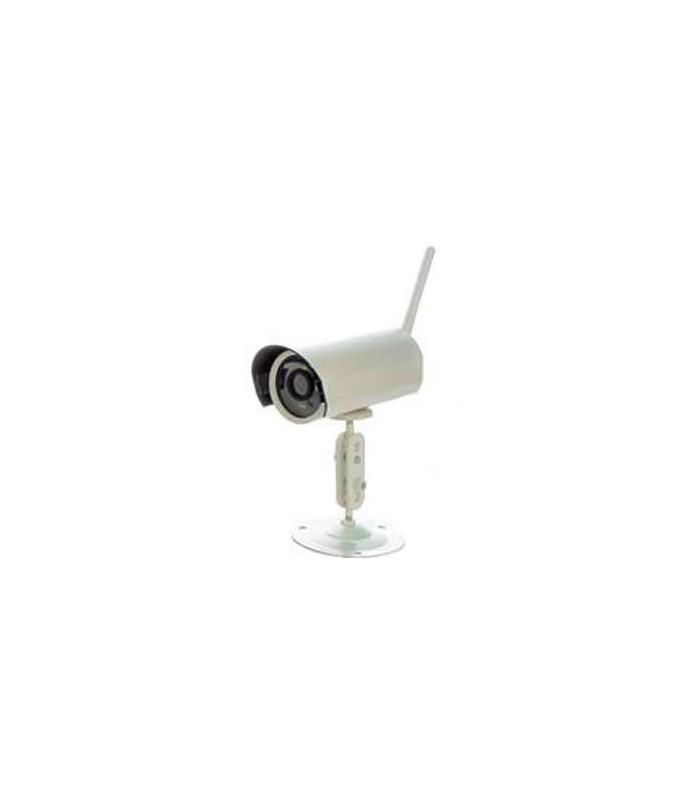 Caméra extérieure sans fil Alarmview