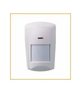 Wireless PIR motion detector AlarmView