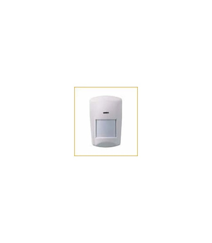 Detector de movimiento PIR Wireless 868Mhz para AlarmView Pima