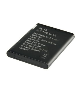 Batterie pour alarme CHUANGO G5 et A9